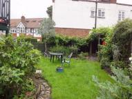 Maisonette to rent in Campbell Road, Hanwell...