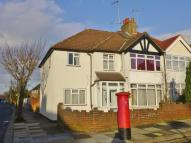 semi detached home for sale in Beechmount Avenue...