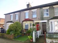 Queens Road Terraced property for sale