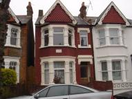 4 bedroom Terraced home in Seward Road...