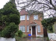 semi detached home in Lavington Road, Ealing...