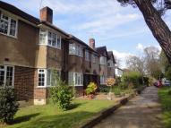 Maisonette to rent in Glebe Court, Church Road...