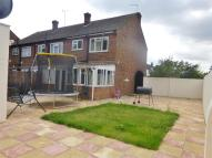 Detached house in Hopefield, Deans Road...