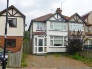 Beresford Avenue semi detached house for sale