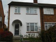 3 bedroom semi detached property to rent in Ferrymead Avenue...