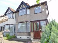 5 bed semi detached property in Gunnersbury Avenue...