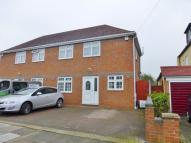 semi detached property to rent in Melbury Avenue...