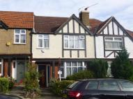 4 bedroom Terraced house for sale in Elmbank Way, Hanwell...