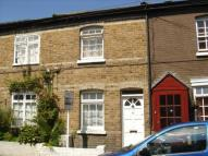2 bed Cottage in Boston Road, Hanwell...