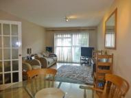 Flat to rent in Silverdale Close...