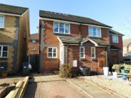 semi detached house to rent in Clydesdale Close...