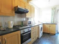 3 bed semi detached property in Mayfield Gardens...