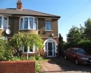 3 bedroom semi detached house for sale in Manor Way, Birchgrove
