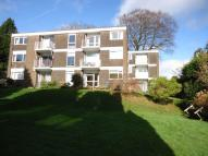 Flat to rent in Lynwood Court, Radyr