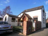 Detached home in Windsor Crescent, Radyr