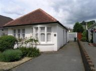 2 bedroom Detached Bungalow to rent in Heol Pant y Celyn...