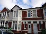Terraced property to rent in Longspears Avenue...