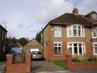 3 bedroom semi detached home in King George V Drive...