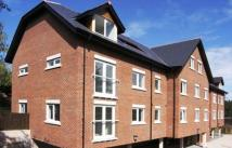 Apartment in Woodley Court, Llandaff
