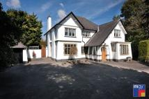 5 bed Detached property for sale in Fairwater Road, Llandaff