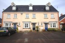 4 bed Terraced house for sale in Clos Maedref, Radyr