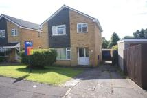 4 bed Detached home for sale in Woolmer Close, Danescourt