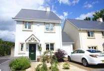 4 bedroom Detached house in Grants Close, Tongwynlais