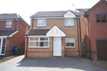 3 bed Detached property in Maes Y Crofft...