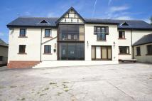 5 bed Detached house in Peterston Road...