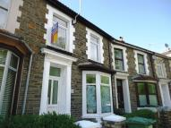 3 bed Terraced home to rent in Berw Road, Pontypridd