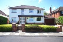 4 bed Detached property in Dan-Y-Bryn Avenue, Radyr...