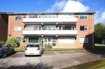 Apartment for sale in Norfolk Court...