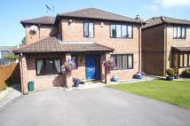 Waun Hir Detached house for sale