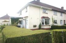 2 bed Terraced house in Heol Penllwyn, Pentyrch