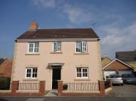 3 bed Detached property to rent in Nicholas Court, Radyr...