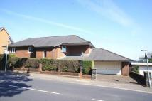 Detached house for sale in Heol Isaf, Radyr