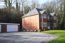 5 bed Detached property in Main Road, Morganstown