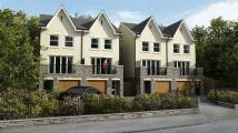 new development for sale in Castle Gate, Tongwynlais...