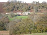 Detached house for sale in Graig Gwilym Farm...