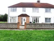 4 bedroom semi detached property for sale in Whitland Crescent...