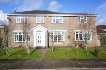 5 bed Detached property in Tregarth Court, Creigiau