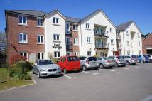 1 bed Retirement Property in Cwrt Brynteg...