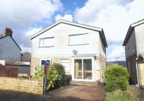 Ffordd Las Detached property for sale