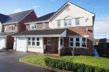 5 bed Detached home for sale in Llewelyn Goch...