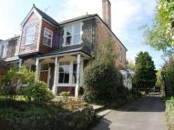6 bed semi detached home in Heol Isaf, Radyr