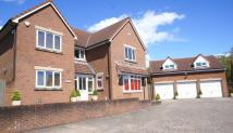 Detached house in Rhydlafar, Cardiff