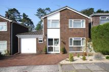 3 bed Detached house in Parc Castell y Mynach...