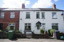 Terraced house for sale in Main Road, Morganstown