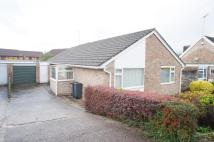 3 bed Detached Bungalow in Parc y Coed, Creigiau