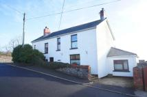3 bed Detached property in Field Terrace, Pentyrch...